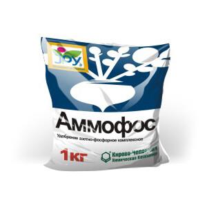 Аммофос удобрение применение на огороде
