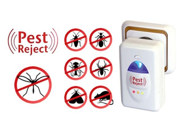Отпугиватель крыс и мышей Pest Reject