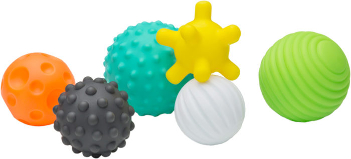 Мячики для собак