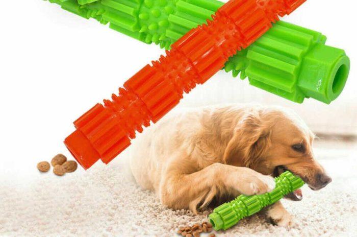 Зубочистки для собак